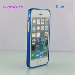 Cheap mobile phone case wholesale aluminum mobile phone cases for iphone 5 case