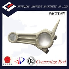 2014 High Quality all kinds of gasoline generator spare parts/aluminum connecting rods FOR SALE