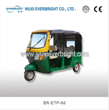 bajaj battery powered adult three wheel scooter rickshaw tricycle three wheeler