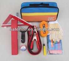 Car emergency first aid bag toiletry kit emergency bag car roadside car emergency kit