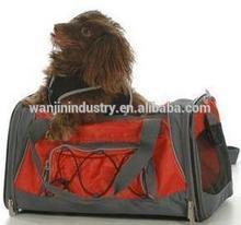 wholesale pet carrier,portable foldable pet bag WJ016