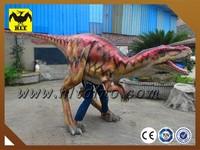 walking dinosaur costume for adult using