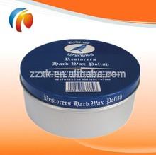 150ml Aluminum Cream Jars with 82mm Diameter and 38mm Height