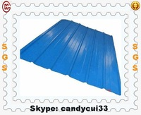 Beautiful Design Corrugated Steel Sheet Tile