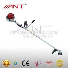 ANT35A nylon line hand push brush cutter