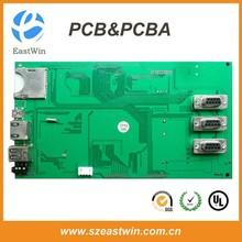 Electronic LED Rigid PCB assembly & PCBA one-stop service