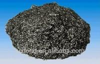 Medium carbon Natural flake graphite CC 85%