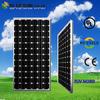 Popular and high efficiency 190w mono solar panel