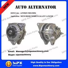 A2T09691 MD125096 Auto alternator for MITSUBISHI NIMBUS GALANT LANCER