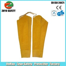 high quality leather welding sleeve