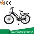 250w 2 asientos de estilo de la señora 36v 250w bicicletas eléctricas en el precio bajo