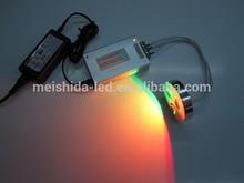 RGB Cabinet light/shelf cabinet light/led cabinet recessed down light