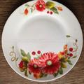 Piatto in porcellana economici/piatti dal ristorante usato/Hermes cina