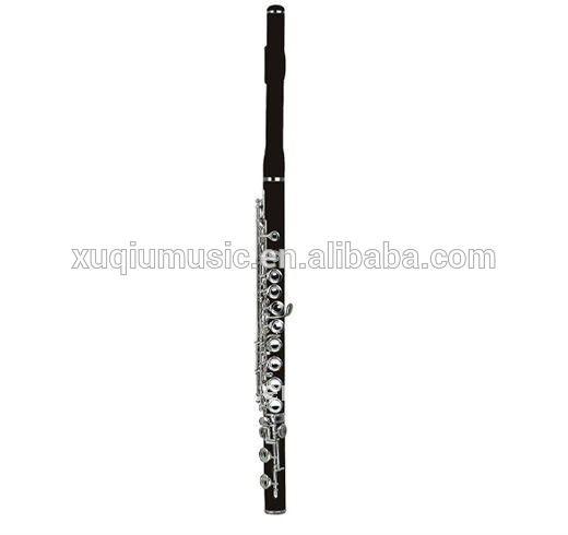 Clarinete / Mini clarinete / ébano clarinete / 17 chaves clarinete Rosewood
