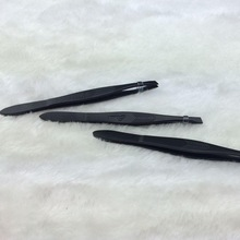 The Best Quality eyebrow & eyelash extension Tweezers