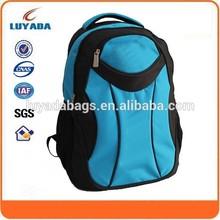 Bag manufacturer made in china,rigid everest fashion backpack bag