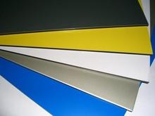 0.40mm thickness pvdf aluminum composite panel / ACP/PE/wall panel 18264998588
