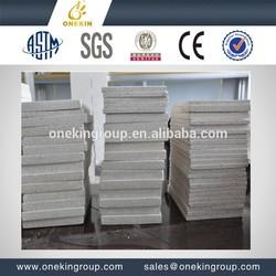 Onekin mgo fireproof board/magnesium board/fire board