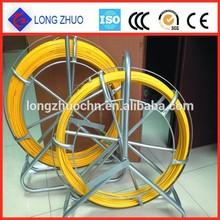 Fiberglass cable guide tools/Fiberglass cobra conduit rod