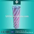 Reemplazar hydac 0030d020bn/hc aceite hidráulico cartuchos de filtro