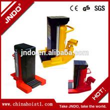 wholesale price claw type air hydraulic track jacks