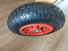 High quality and best price wheelbarrow wheel/tyre 3.50-7