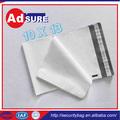 Mochila saco entrega/adesivo saco poli/cola para o plástico de polietileno