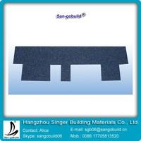 Asphalt shingle/bitumen shingle/wood shingle roofing