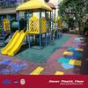 Outdoor Kindergarten/School Interlock Flooring