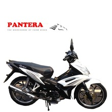 PT110Y-7 Competitive Price Fast Cool Design Cub Super Power Sports Motorcycle For Columbia