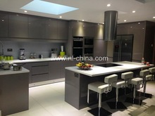 Wholesale bespoke kitchen cabinet design With Affordable Price