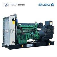 250kva Volvo Diesel Generator