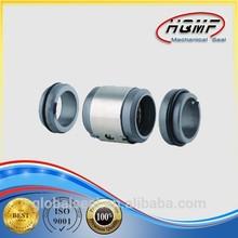 Double ends rubber bolt caps HQB74-D carbon mechanical seals