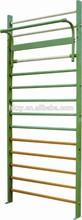 Metal Wall Bars/Stall Bars with Extra Handle