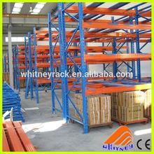 Peso medio rack magazzino,average weight rack warehouse