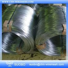 12 Gauge Galvanized Wire For Bird Cages Wire Galvanized