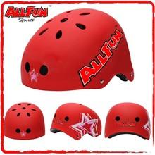 High quality kids sandblasting helmet