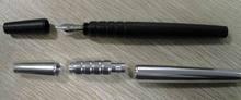 Aluminum/Titanium Pen parts/cnc machining