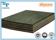 competitive price 200mm-2600mm width industrial EP conveyor belt price