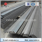 Q235 China MS High Tensile Steel Hot Rolled Flat bar Price