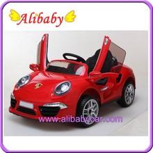 Nova Alison C011001 plástico de moda de nova gas powered carros de controle remoto