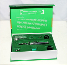 2015 Massager Meridian Energy Acupuncture Pen