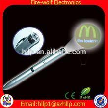 Creative Cheap plastic pen souvenir