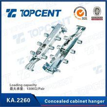 Whole sale factory direct sale cabinet suspension bracket
