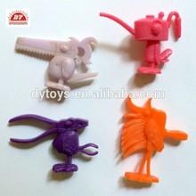 ICTI certificated custom make plastic toy birds