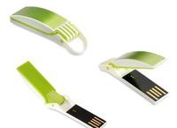 Hot sales! USB flash drives Plastic cover