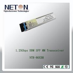 Factory Supply Optical Transceivers Compatible Cisco 4km sfp