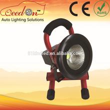 Qeedon LED Emergency Rechargeable worklight car front fog light for kijang innova 2012 for emergency repair
