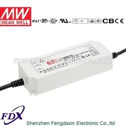 Meanwell LPF-90D-15 waterproof led driver ip67
