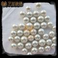 de alta calidad suelta la perla de gran tamaño irregular de la semilla de agua dulce de la perla de agua dulce